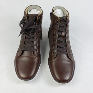 Mens Kenneth Cole Unlisted Crown Worthy Sneaker